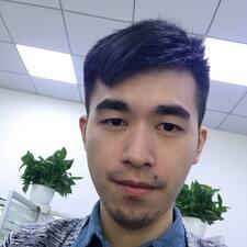 沈来 felhasználói profilja