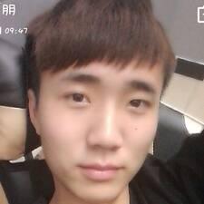 Profil Pengguna 朱洪峰