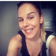 Mila Brukerprofil