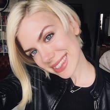 Ruby Brugerprofil