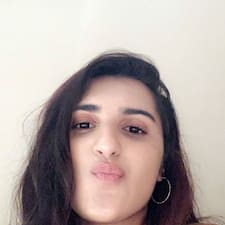 Maaha User Profile