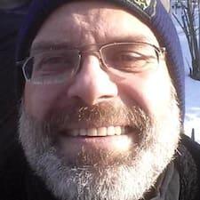 Ingolf felhasználói profilja