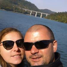 Alex & Igor Brugerprofil