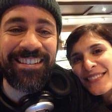 Jeremy & Karen