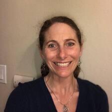 Profil Pengguna Deborah