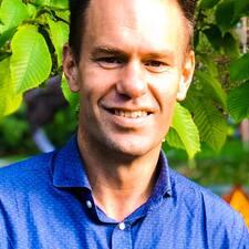 Anders Erik - Profil Użytkownika