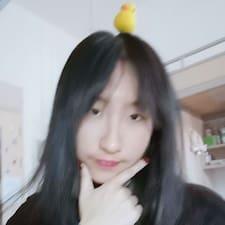 雨璇 User Profile