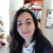 Verônica User Profile