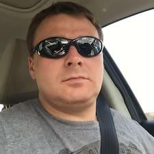 Profil korisnika Sergiy
