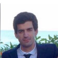 Daniel Pacheco - Uživatelský profil