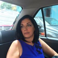 Profil utilisateur de María