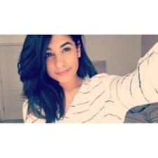 Profil korisnika Bettzayda