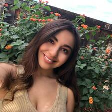 Ariana User Profile