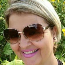 Profil korisnika Lucelena Martins
