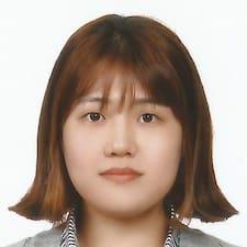 Profil utilisateur de 성민