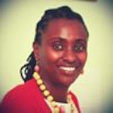 Perfil de usuario de Wanjiru