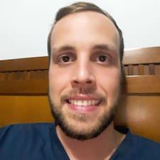 Profil Pengguna Andrei