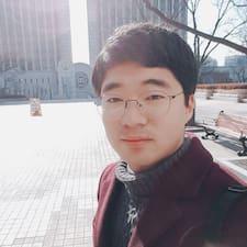 Taehee Kullanıcı Profili