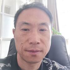 张海全 User Profile