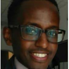 Το προφίλ του/της Abdikadir