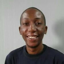 Profil utilisateur de Bukhosibethu