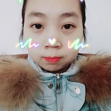Perfil de usuario de Vivian