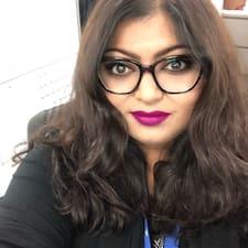 Profil korisnika Radhika