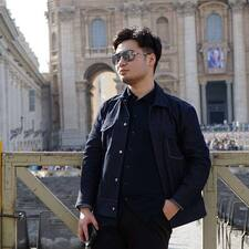 Profil korisnika Mingchao