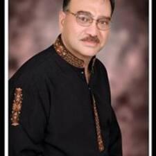 Sajjadさんのプロフィール