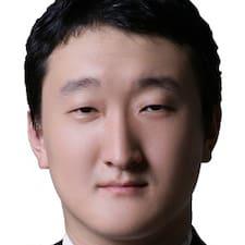 浩铭 Kullanıcı Profili