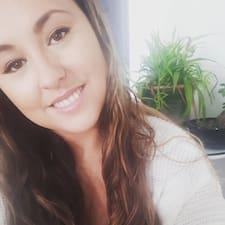 Stephanee - Uživatelský profil