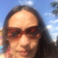 Profil utilisateur de Aileen