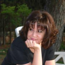 Henkilön Araceli käyttäjäprofiili