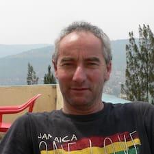 Nutzerprofil von Guénaël
