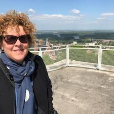 Anne-Brigitte Kullanıcı Profili