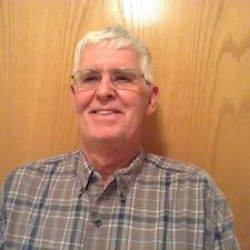 Jeffry Brukerprofil
