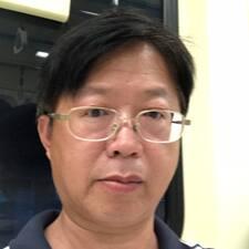 晉銘 User Profile