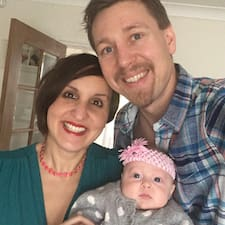 Sarrah&Chris&Matilda User Profile
