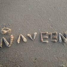 Användarprofil för Naveen