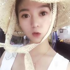 Profil korisnika 杜朝仪