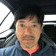 Hisashi Kullanıcı Profili