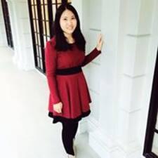 怡林 User Profile