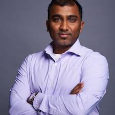 Ranjith的用戶個人資料