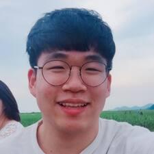 윤종的用户个人资料