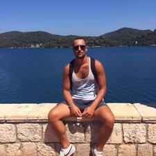 Profil utilisateur de Andrija