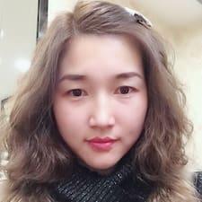靖 User Profile