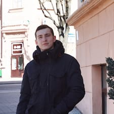 Profil utilisateur de Илья