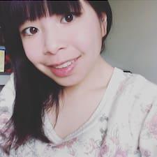 Mei Yan - Uživatelský profil