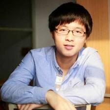 Profil korisnika Wensheng