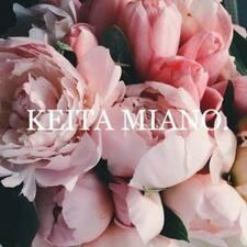 Keita felhasználói profilja